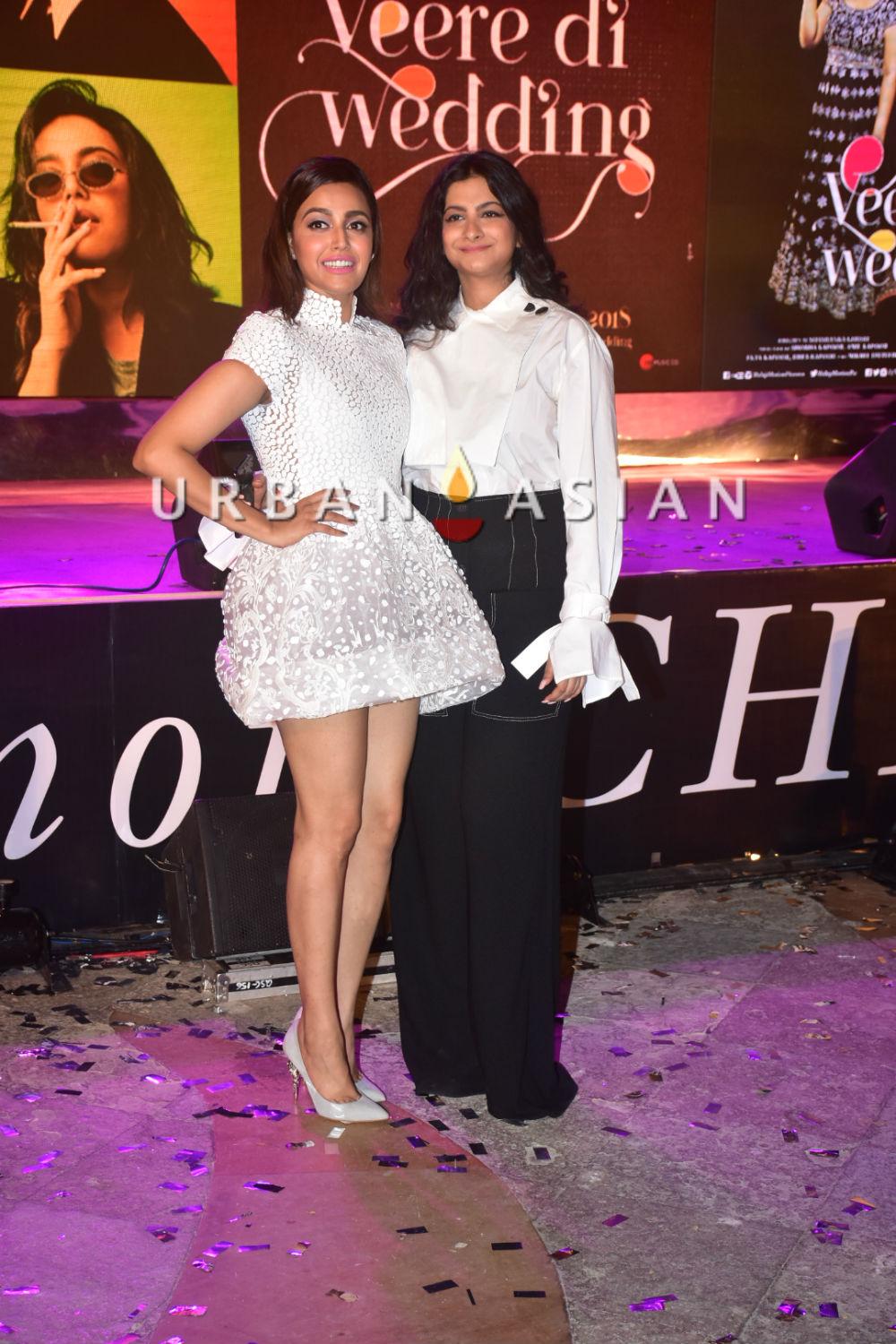 Veere Di Wedding Music Launch (10)